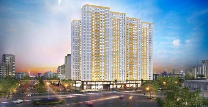 mua căn hộ city gate của 577