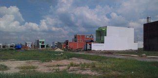 quỹ đất bất động sản quận 12
