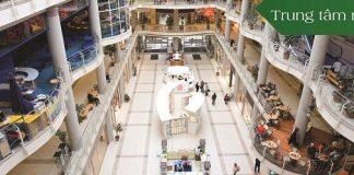 trung tâm thương mại city gate 2
